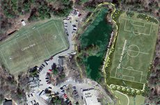 Sports and Recreation projects by DeVellis Zrein, Inc.: Landscape Architects, Civil Engineers, Land and Site Planners and Surveyors of Foxboro, MA
